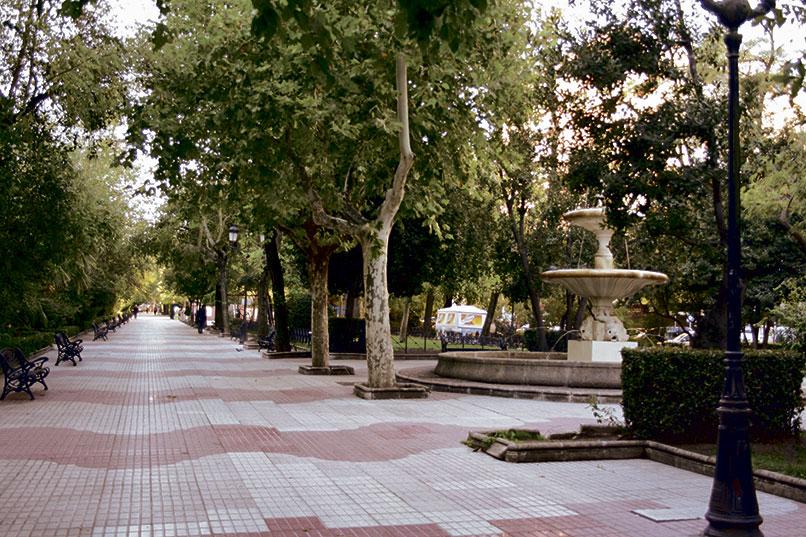 Cánovas acogerá la Feria del Libro de Cáceres