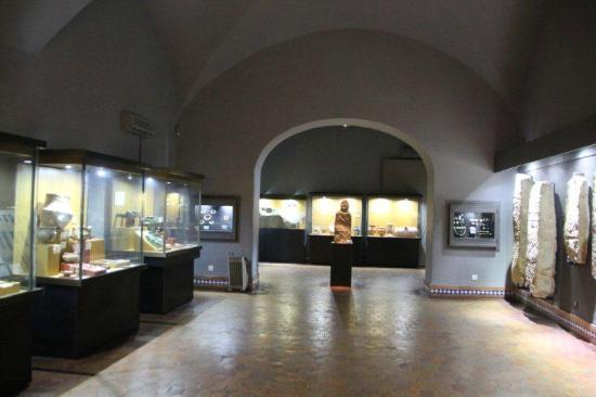 Los Museos de Cáceres abrirán gratis tres días por el Día de los Museos