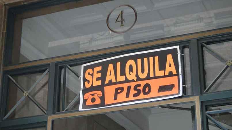 Hasta 600 euros al mes para ayudar a pagar el alquiler en Extremadura