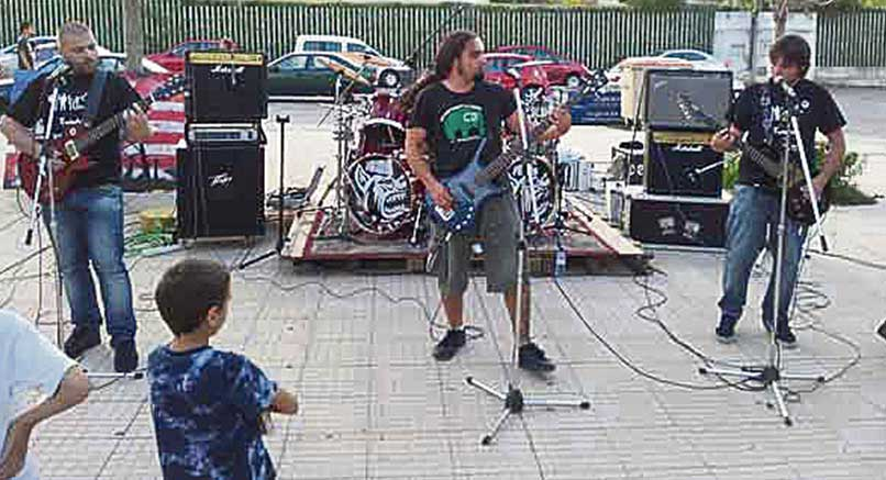 rockminas