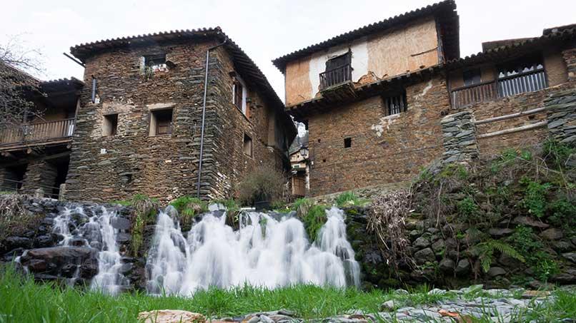 La Asociación de los Pueblos más Bonitos invita a disfrutar de sus maravillas rurales