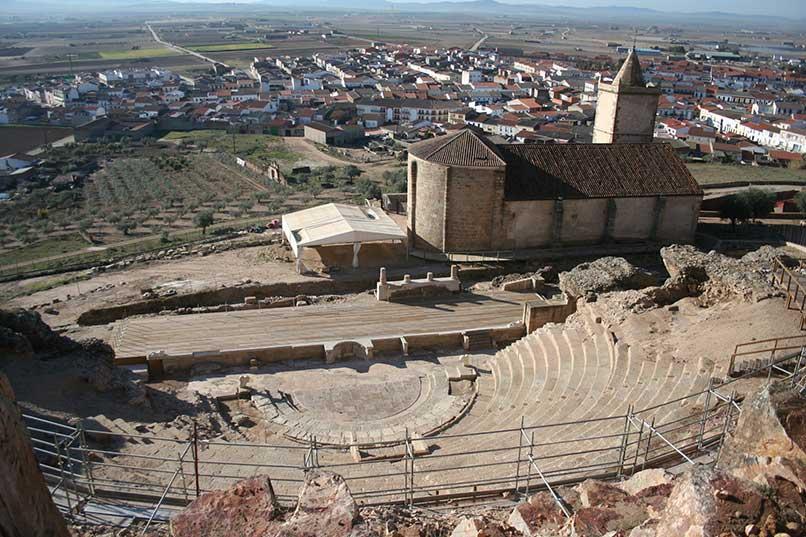 Teatro_Romano_de_Medellin