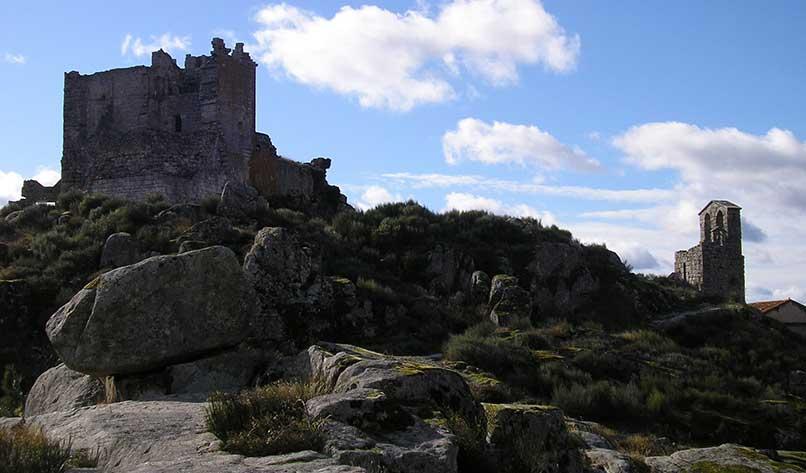 Las 10 experiencias otoñales que no te puedes perder en el Norte de Extremadura