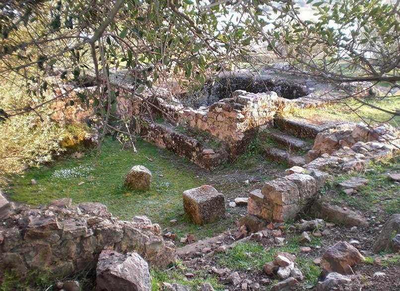 Ciudad-antigua-de-Lacimurga