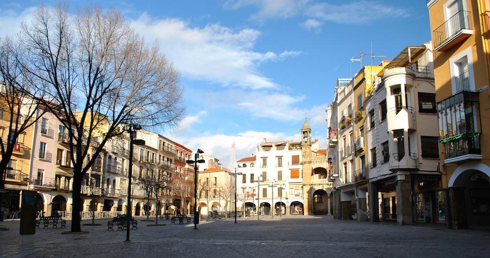 Plaza-Plasencia