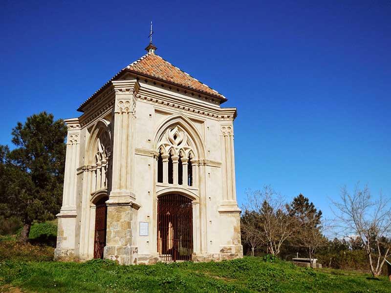 Ermita-del-Humilladero