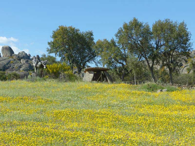 dolmenes-Stonehenge-