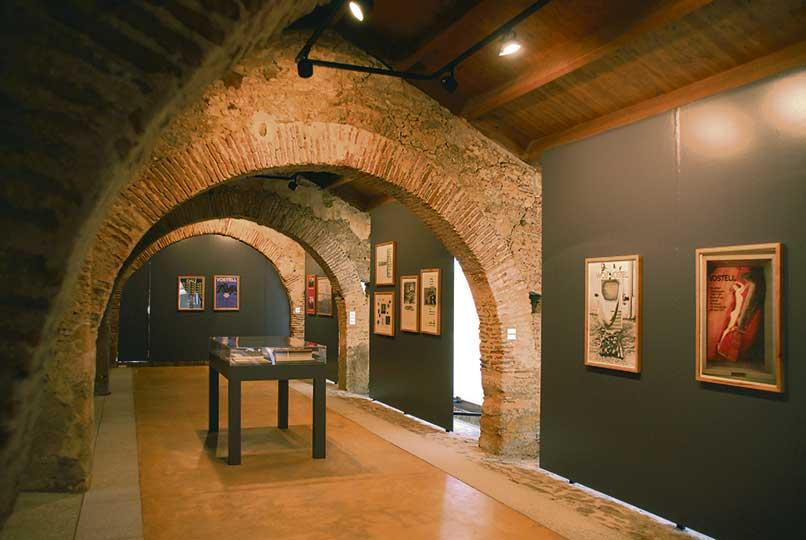 El Museo Vostell comienza un ciclo de videoconferencias sobre arte y cultura