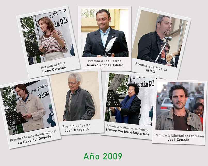 premiados-2009