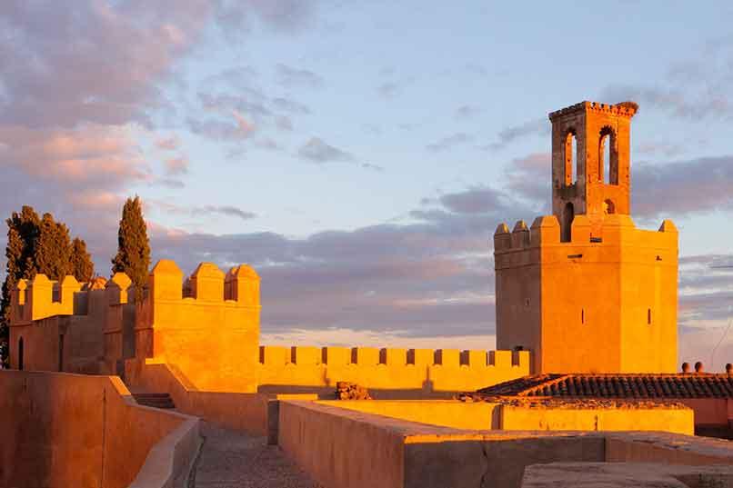 Los monumentos de Badajoz abren este fin de semana