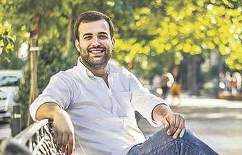 Luis-Salaya