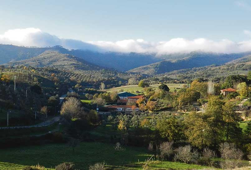 Comienza Geocultura en el Geoparque Villuercas-Ibores-Jara