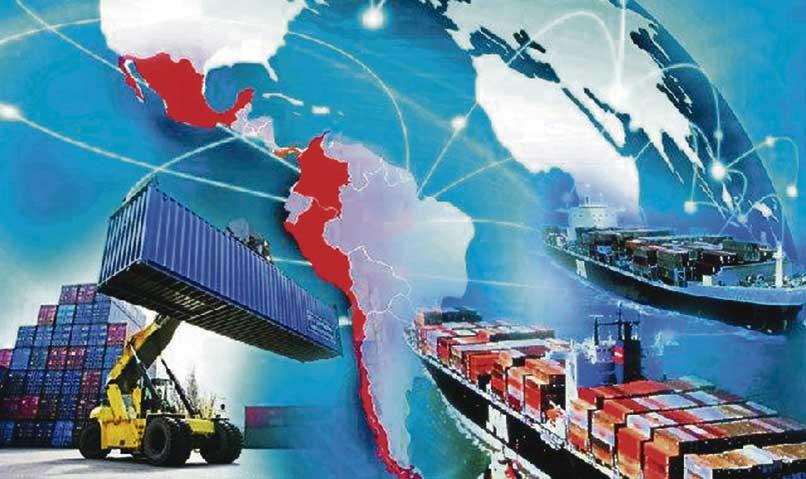 Comercio exterior avuelapluma for Definicion exterior