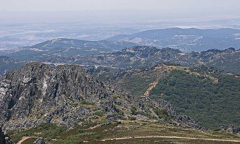 Aprobado el plan de acción para el Geoparque Villuercas-Ibores-Jara