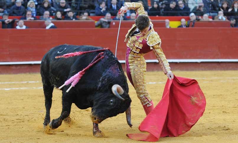 prohibido-corridas-de-toros-Coahuila-mexico