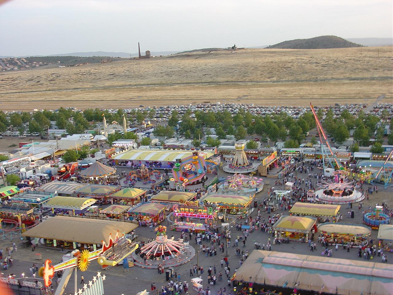 Cáceres celebra la Feria de San Fernando sin conciertos