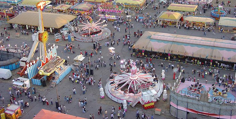Suspendida la Feria de Cáceres por no llegar a un acuerdo con los feriantes
