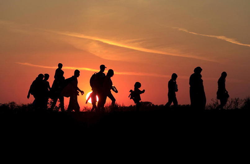 La Plataforma de Cáceres exige la regularización de las personas migrantes