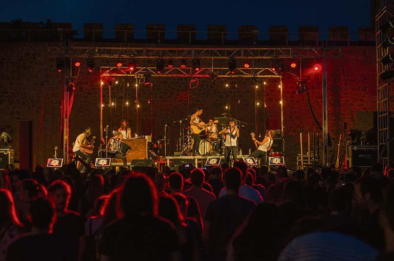 VII Edición del Mayorga Rock Fest