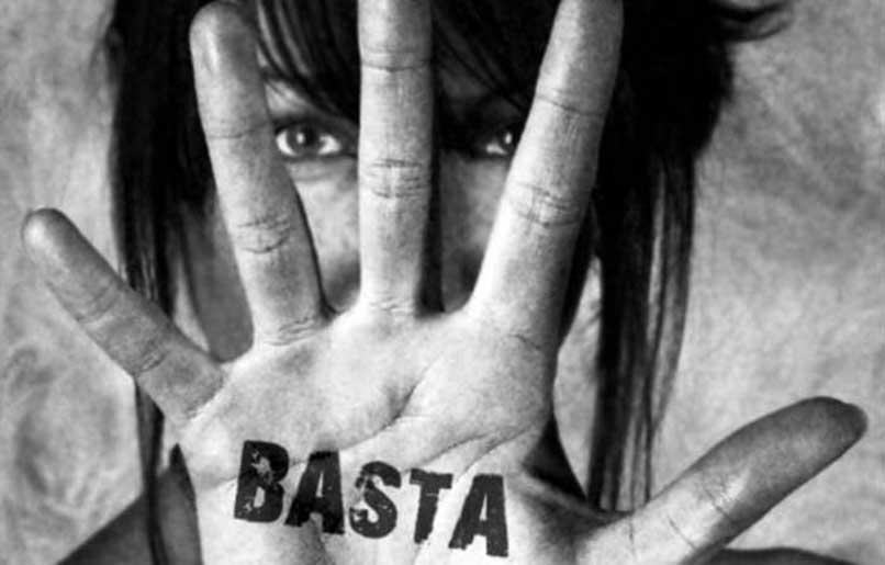 Violencia de género, feminismo