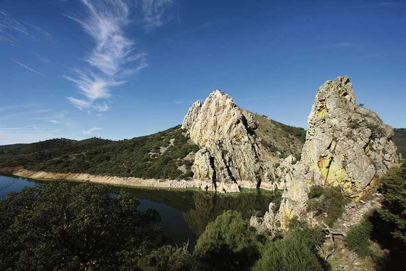 Pastoreo, gastronomía y aventura en el Mes de las Reservas de Monfragüe y Tajo/Tejo