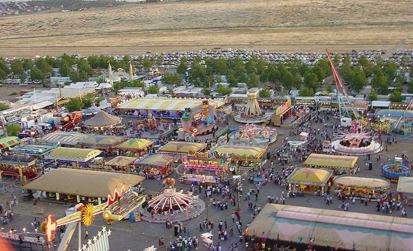 La Feria de San Fernando de Cáceres se celebrará del 23 al 29 de septiembre