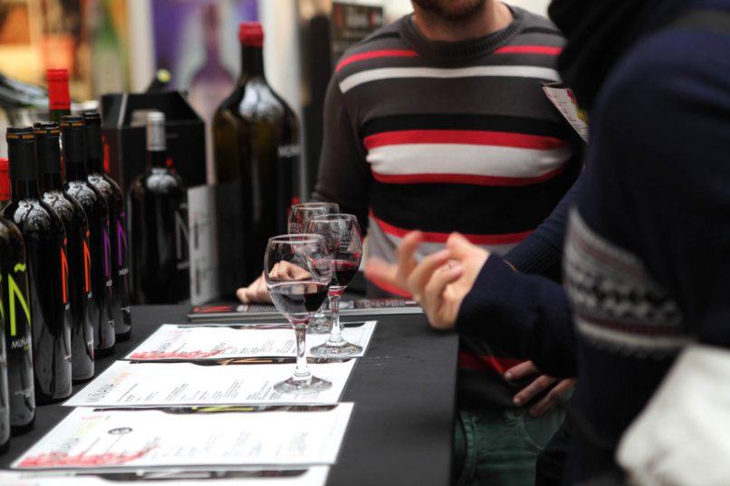 Las ayudas a la destilación y almacenamiento del vino se pueden solicitar hasta el 23 de junio