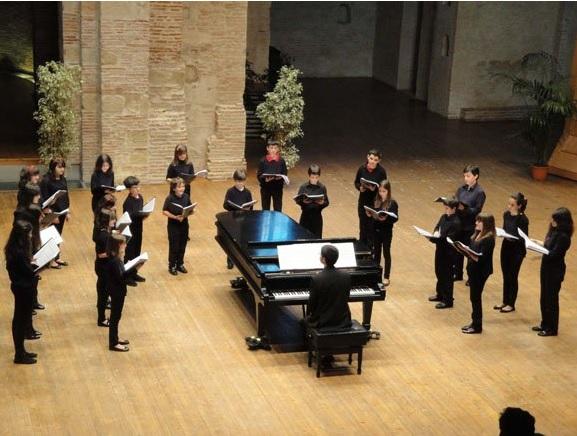 Abierto el plazo de inscripción para los conservatorios de música y danza