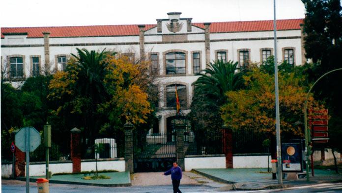 Actividades culturales para celebrar el 25 aniversario de la Subdelegación de Defensa en Cáceres