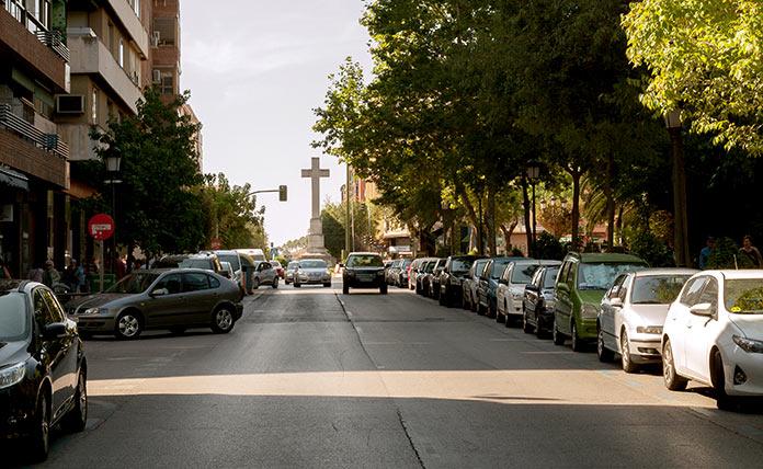 Cáceres encarga un informe para adaptar la ciudad a la nueva normativa de tráfico