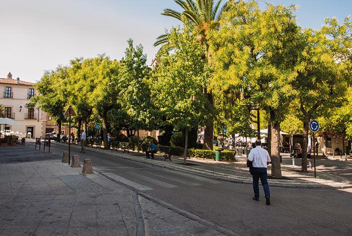 Las obras de Gran Vía y la Plaza de Toros están a punto de salir a licitación