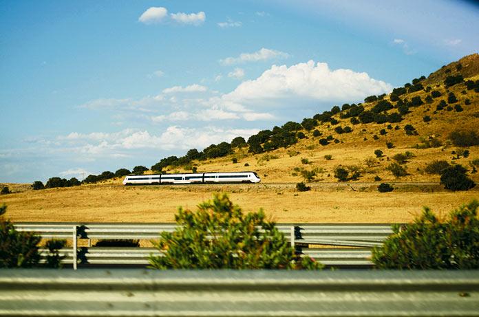 CGT solicita la vuelta de los trenes a Extremadura tras el fin del Estado de Alarma