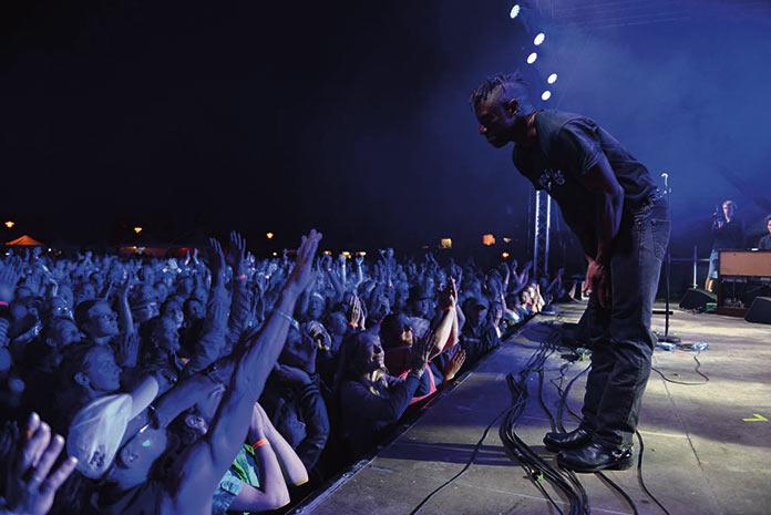 Aplazado el Cáceres Blues Festival