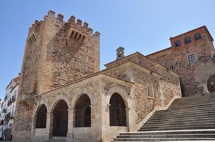 Cáceres contará con una plataforma para potenciar el sector turístico