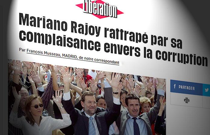 El partido más corrupto de Europa
