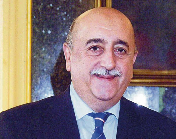 Carmelo Cascón