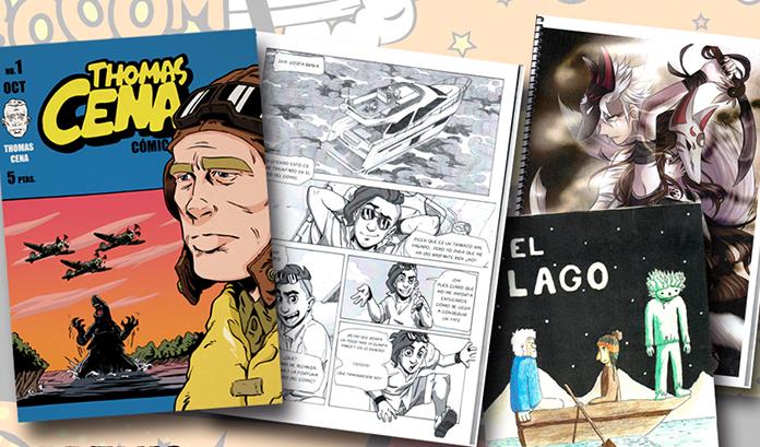 La Diputación de Cáceres convoca el VI Premio Cómic/Manga/Arte Joven