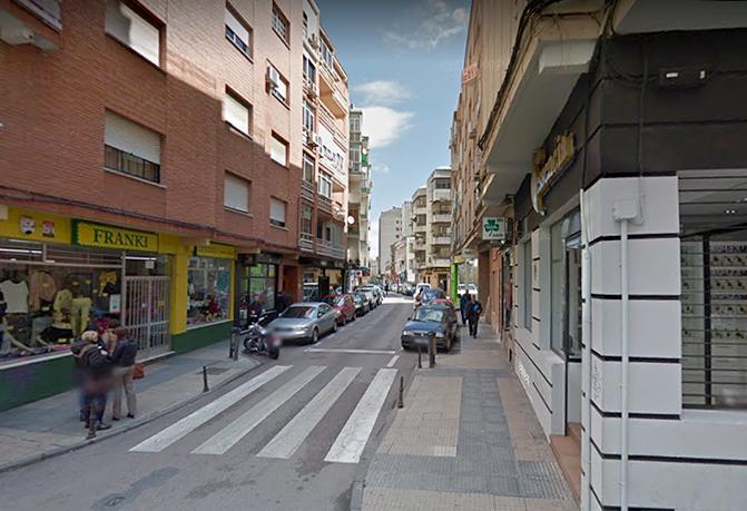 Finaliza el proyecto de peatonalización de Gómez Becerra