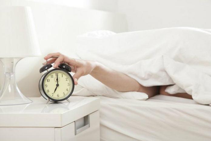 Consejos para dormir bien durante el confinamiento