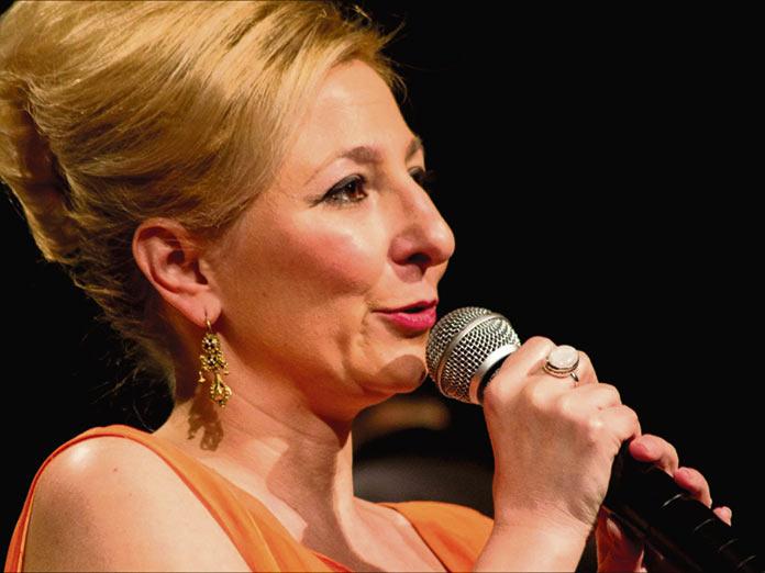 Pilar Boyero clausura el ciclo Flamenco en femenino en el Gran Teatro de Cáceres