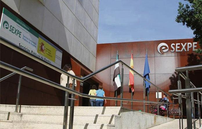 El paro sube en Extremadura en 2.752 personas en abril, un total de 17.540 desempleados