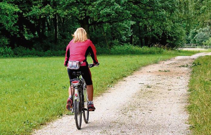 Retomar el ejercicio físico de forma paulatina es lo más saludable tras el confinamiento