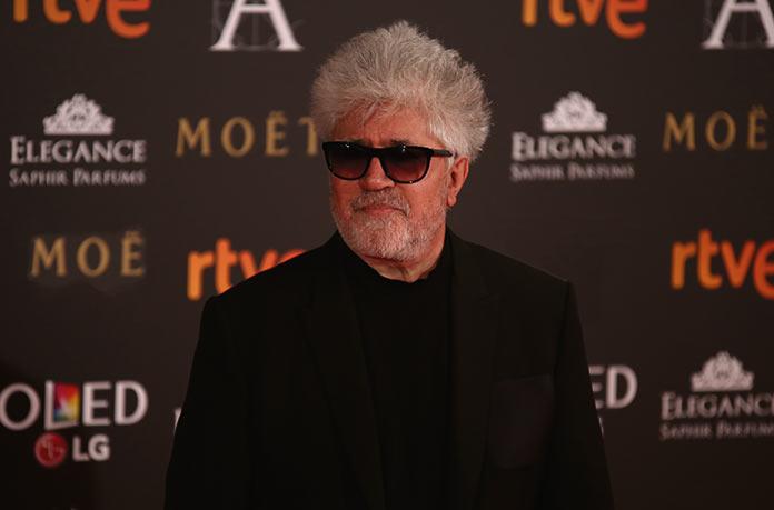 Pedro Almodóvar Festival Cine Cáceres