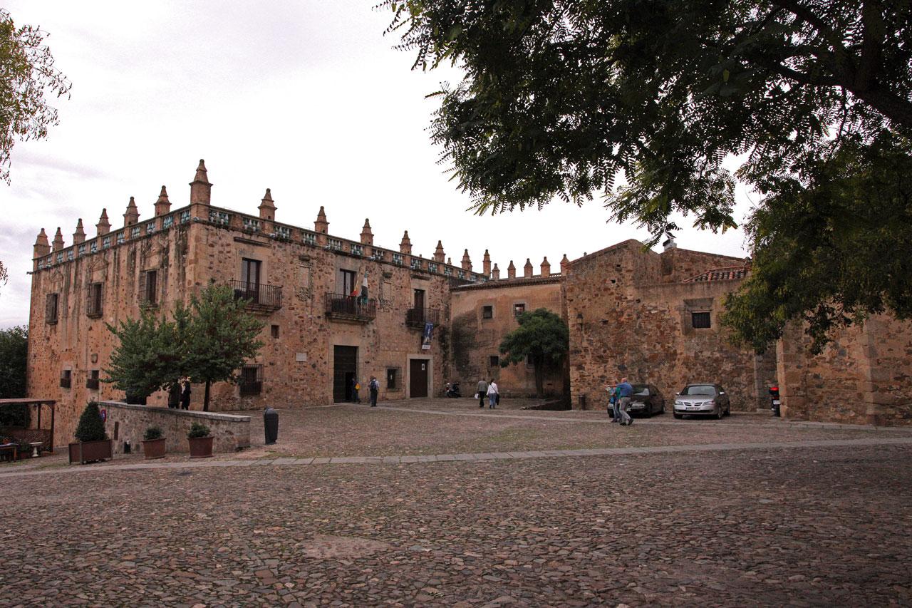 El Museo de Cáceres reabre al público este sábado en su horario habitual