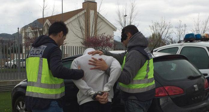 Minuro Peces no cuenta con nuevas detenciones, según la delegada del Gobierno