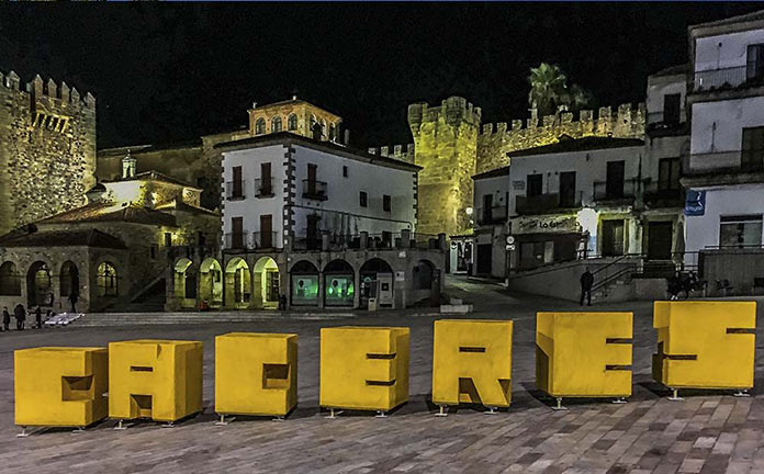 El Clúster del Turismo de Extremadura celebra un encuentro en Cáceres
