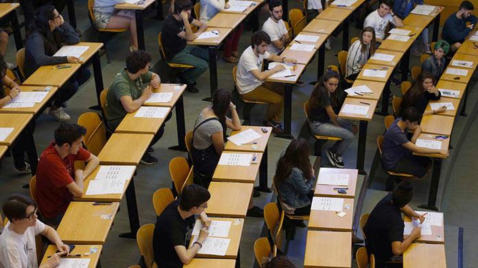 Docencia no presencial para lo que queda de curso en la Universidad de Extremadura