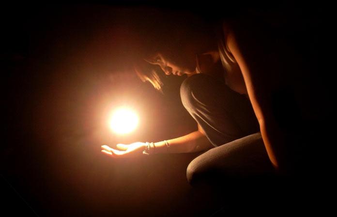 Busca Tu Luz Interior Avuelapluma