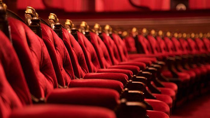 Microteatro compañia Sueña Teatro