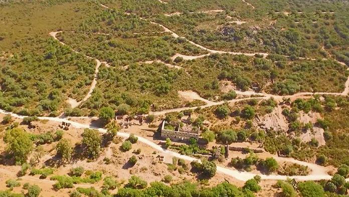 TEL pide al Ayuntamiento que retire las medidas cautelares para restaurar Valdeflores
